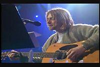 Where Did You Sleep Last Night (Unplugged) Nirvana.flv