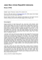 jalan baru untuk republik indonesia - muso 1948.pdf