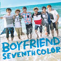 Boyfriend - CRAZY FLY.mp3