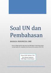 Soal UN dan Pembahasan B Ind SMK.pdf