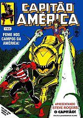 Capitão América - Abril # 154.cbr