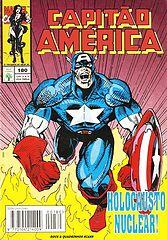 Capitão América - Abril # 180.cbr