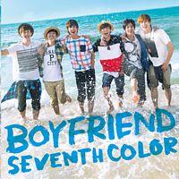 Boyfriend - SAYONARA.mp3