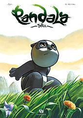 Pandala T01.EUROKOMIKSY.361.-KRIKON-.TRANSL.POLISH.Comics.Ebook.cbr