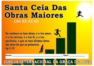 Santa ceia das Obras Maiores.docx