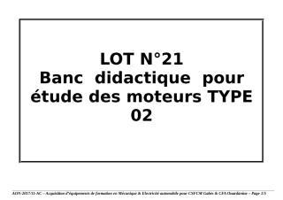 Lot 21.doc