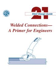[Eng] AISC Design Guide 21 - Welded Connections.pdf