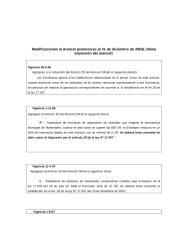 MODIFICACIONES_al_ Arancel_posterior_2001.doc