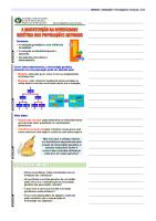 18 - Mecanismos envolvidos na manutenção da diversidade genética.pdf