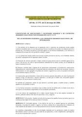 Ley 17.777 (Asoc.Civiles y Agrarias).doc