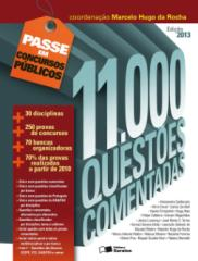 11.000 questoes comentadas - Co - Rocha, Marcelo Hugo da.pdf