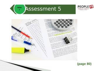 Teens 2 - Assessment  5.pptx