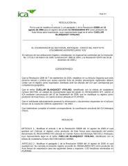 BANUR MODIFICACION AREAS SEPT 17 2009.doc