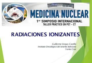 Radiaciones ionizantes - Guillermo Vargas.pdf