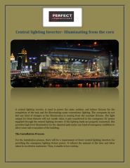 Central lighting Inverter- Illuminating from the core.pdf