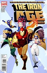 Iron Age Omega (2011) (ingles).cbr