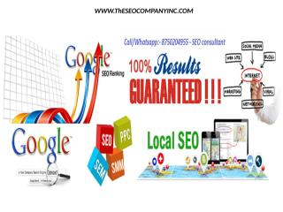 best seo company in france.pptx