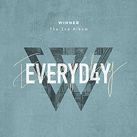 01. WINNER - EVERYDAY.mp3